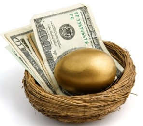 Annuity - retirement funds
