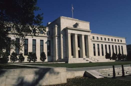 US Federal Reserve, Washington, DC, USA
