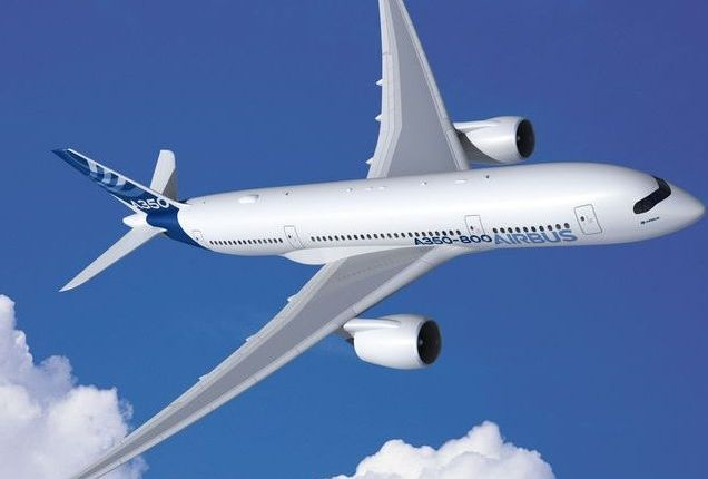Airbus A350 family
