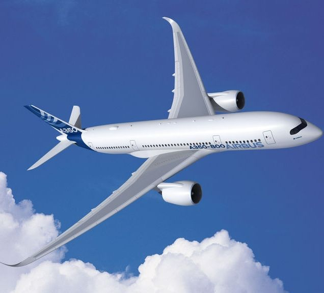Emirates cancels 70 Airbus A350