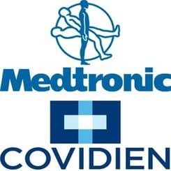 Medtronic Covidien acquisition
