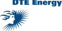 DTE Energy Co. logo