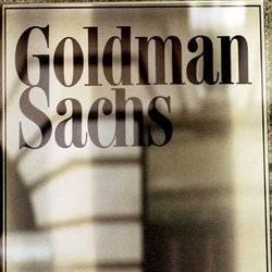 Goldman Sachs dejting