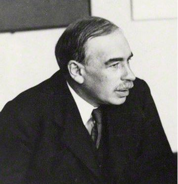 Keynesian Economics - John Maynard Keynes