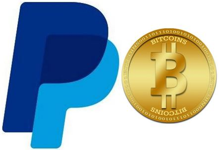 PayPal and Bitcoin