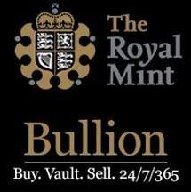 Royal Mint Bullion online platform