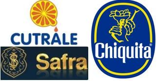 Chiquita opts for Cutrale-Safra merger