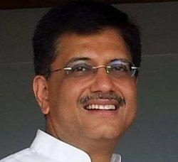 Shri Piyush Goyal