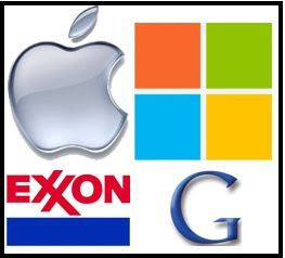 4 largest companies