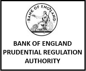 Prudential Regulation Authority