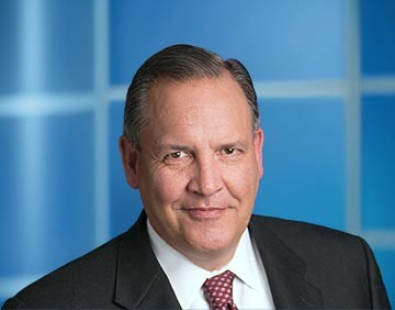 Hayes CEO United Technologies