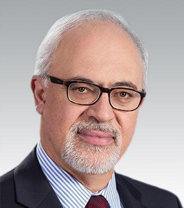 Carlos J Leitão