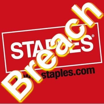 Staples data breach