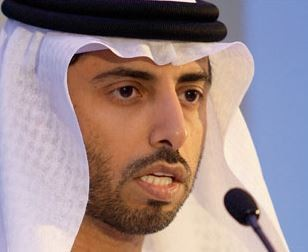 Suhail Al-Mazrouei, UAE Energy Minister