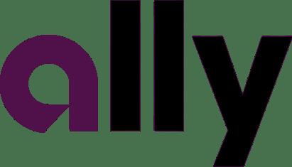 ally financial logo