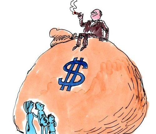 Canada CEO pay