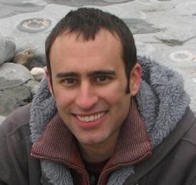 Dr. Stephen Brusatte