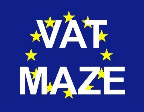 EU VAT maze