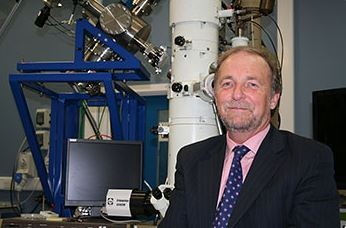 Professor Stephen Donnelly