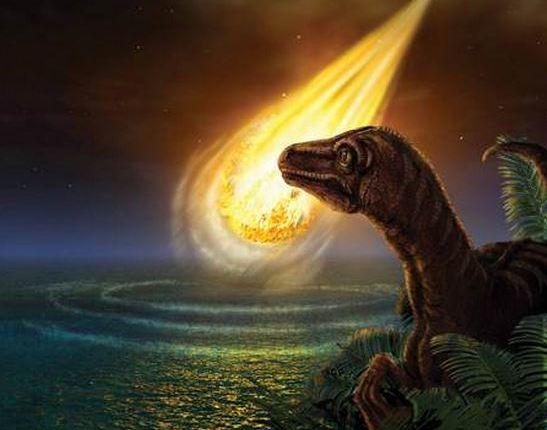 Asteroid Dinosaur