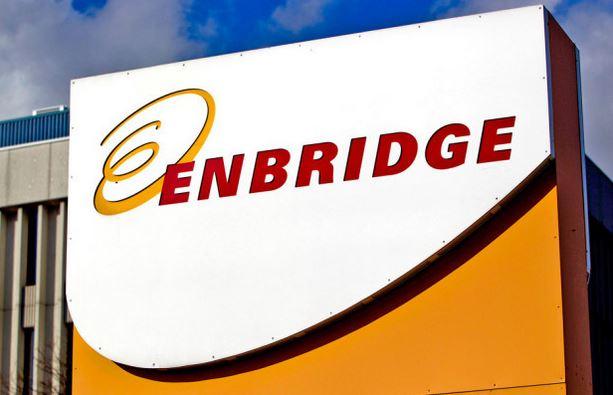 Enbridge Inc