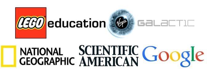 Google science fair collaborators