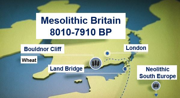 Mesolithic Britain