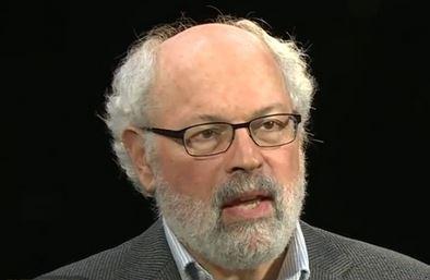 Professor Alan Robock