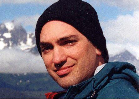 Professor Nicholas Makris