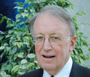 Rt Hon Sir Anthony May