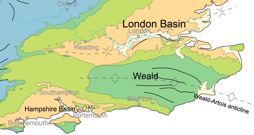 Weald Basin