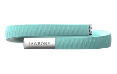 jawbone wearable tech