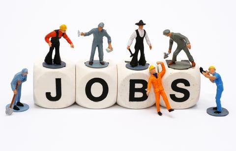 Jobs -