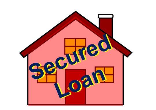 Secured Loan thumbnail