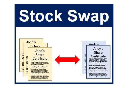 Stock Swap thumbnail