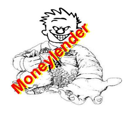 Moneylender thumbnail