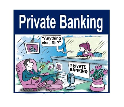 Private banking thumbnail