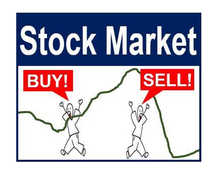 Stock Market Thumbnail