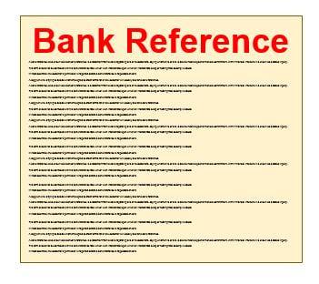 bank reference thumbnail