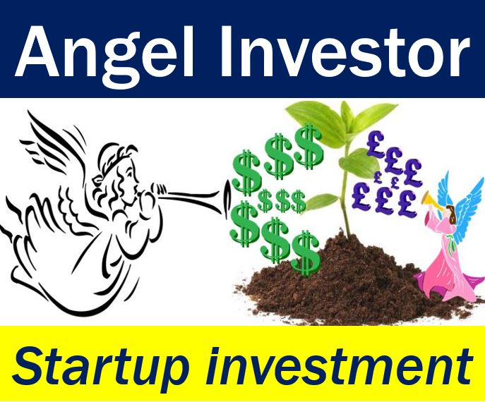 What is an angel investor? - Market Business News