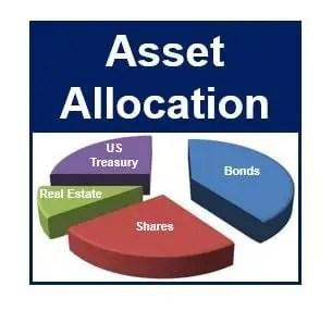 Asset allocation thumbnail