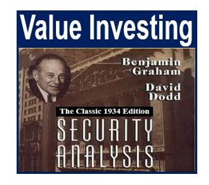 Value investing thumbnail