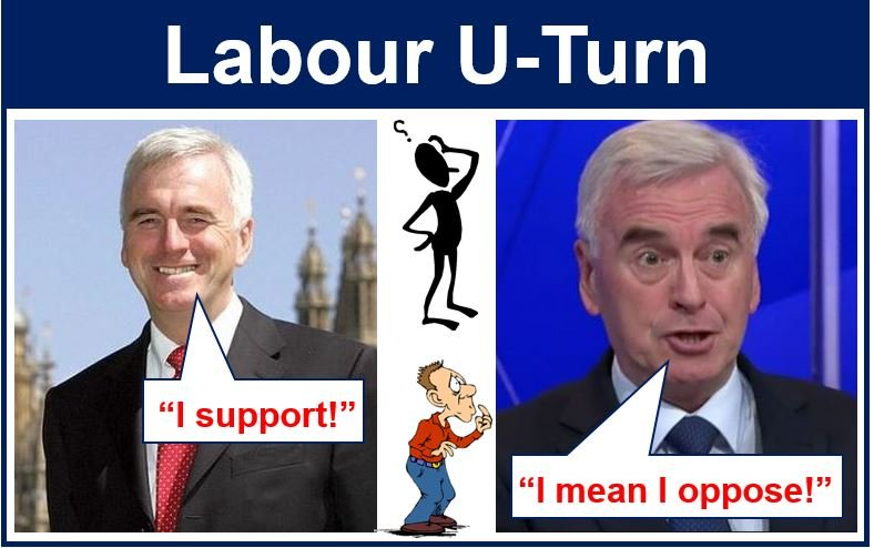 Labour stance