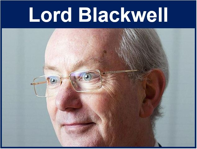 Lord Blackwell