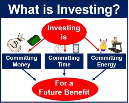 What-is-investing. Comic Books: An Investment for Everyone