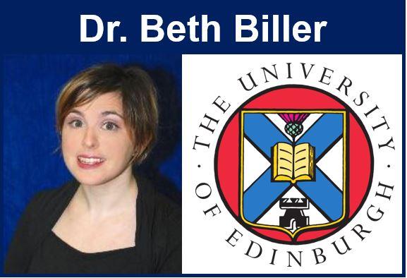 Dr Beth Biller
