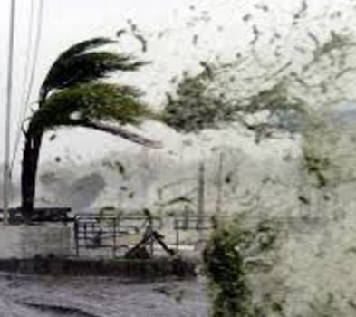 Weather disaster globally
