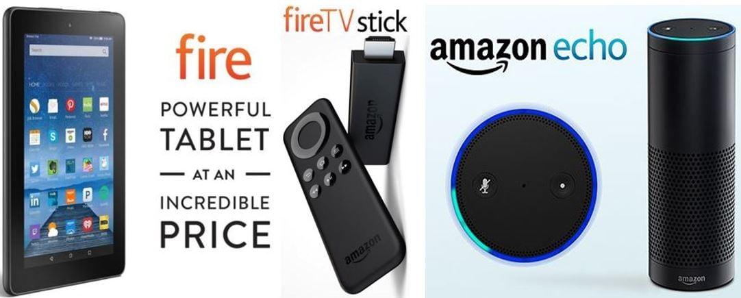 Best Amazon devices