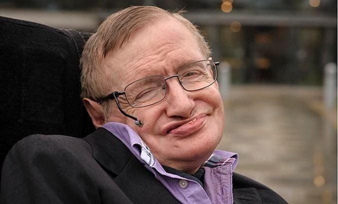 Stephen Hawking on Artificial Intelligence