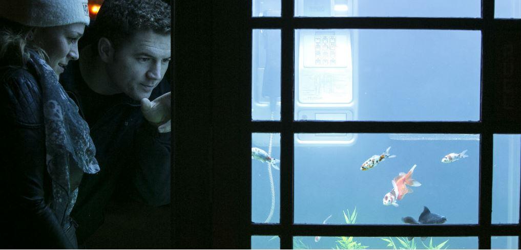 Aquarium Lumiere London